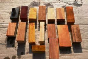 породы древесины для изготовления доски пола