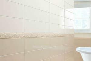 цвета плитки для маленькой ванной