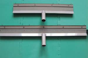 материалы и инструменты для заливки полиуретанового пола