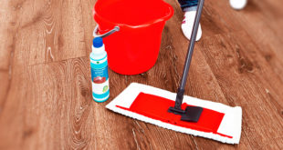 Паркетная доска: уборка и обработка защитными составами